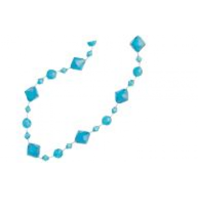 CRYSTAL BEADS - PACK OF 12