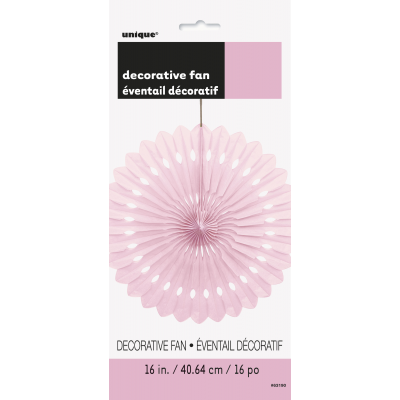lovely PINK DECORATIVE  FANS