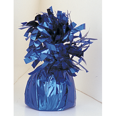 Royal Blue FOIL BALLOON WEIGHTS
